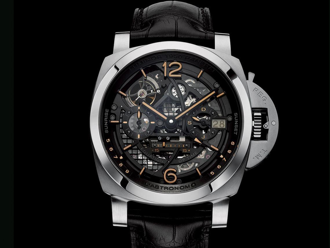 最受矚目  六大創新話題錶款
