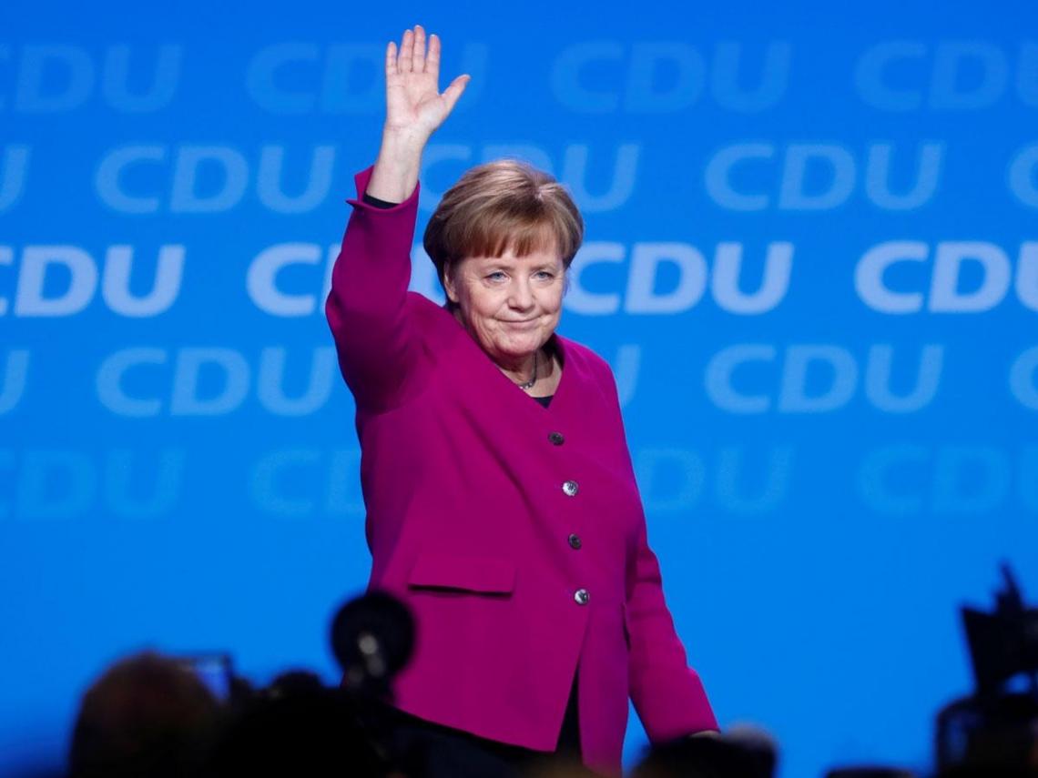 後梅克爾時代  德國政壇進入分裂時刻