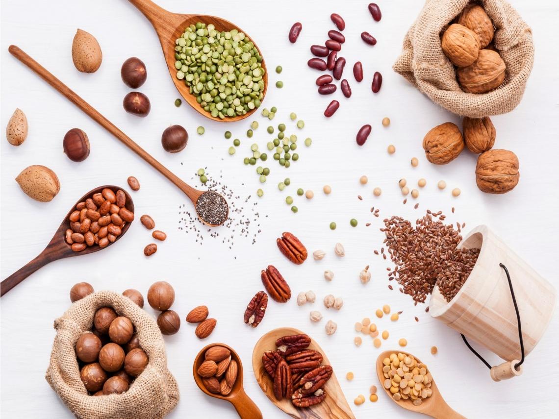 8成國人鈣質攝取不足 這樣吃「鈣健康」