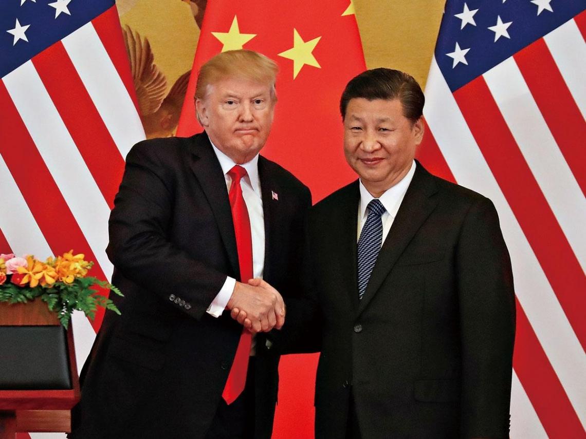 貿易戰再升級?川習將在G20「直球對決」