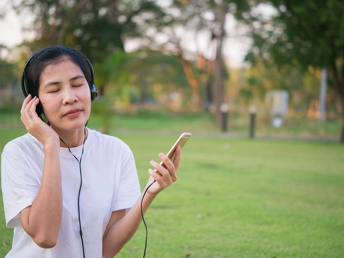 中年聽力受損  失智風險大增