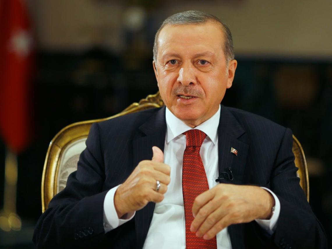 土耳其,假政變、真清算?
