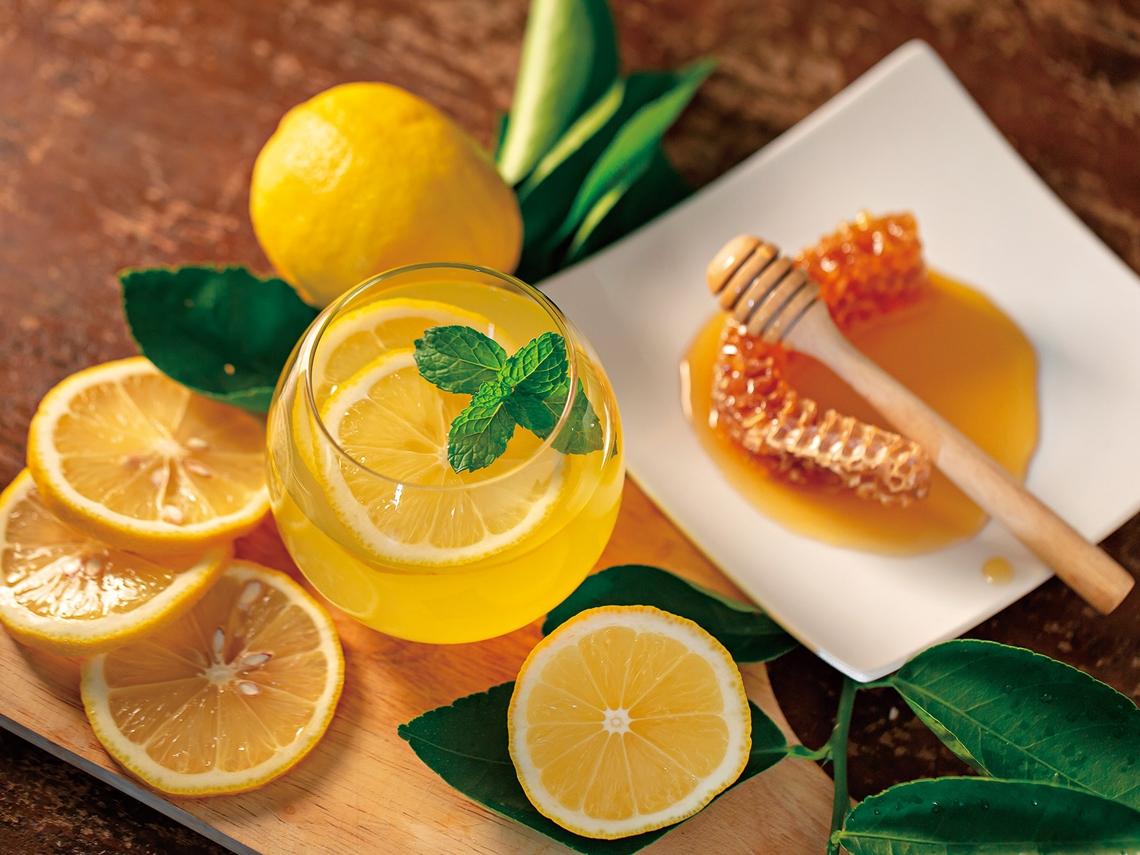 瘋喝蜂蜜檸檬水  當心血糖飆高