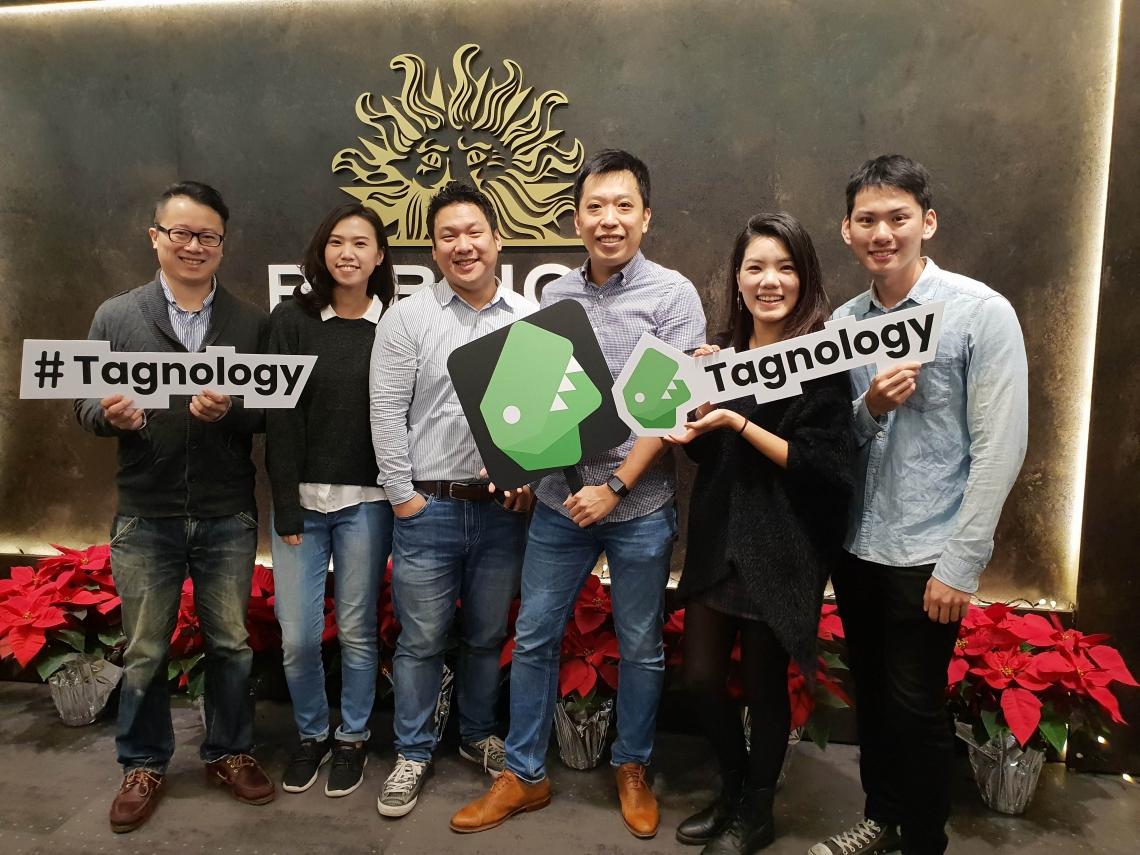 陽獅媒體集團與台灣新創公司Tagnology 擕手打造全新KOL評估生態系