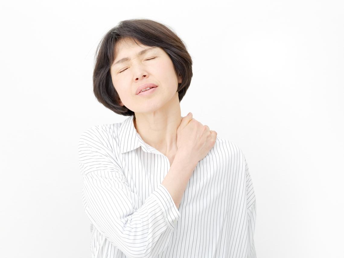 肩膀痛是肌腱老化、五十肩?當心旋轉肌撕裂,超音波、核磁共振檢查,手術復健助痊癒