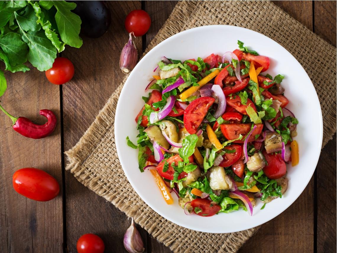 馬鈴薯正夯!吃出地中海飲食,幫熟齡護心、降血脂!