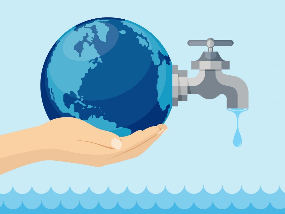 可口可樂 珍惜水資源 環境保護 善盡地球公民的責任