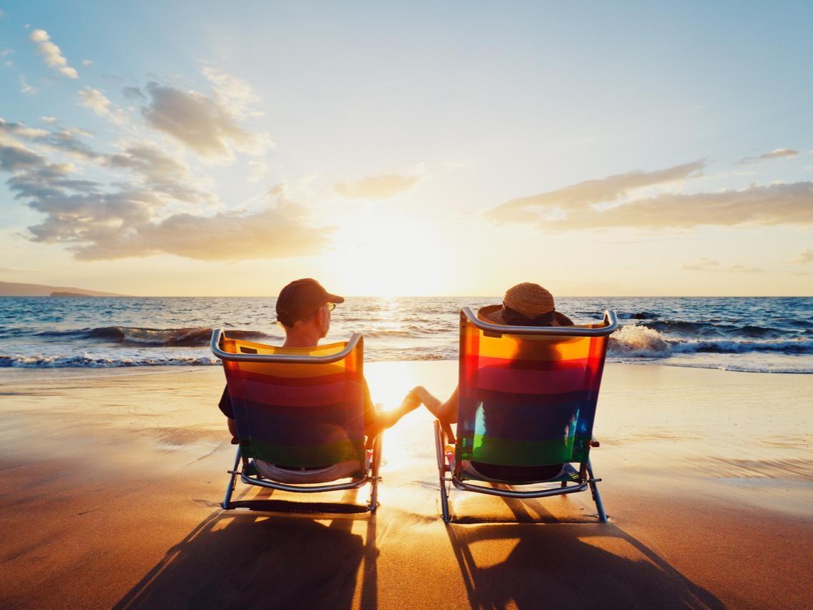 不能征服死亡,但可掌控生命!退休後做到這4件事,不怕無聊失智、肯定越活越精彩