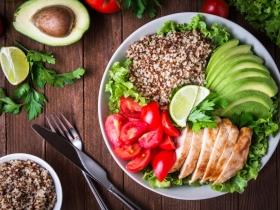 預防失智先減肥!低脂飲食這樣吃