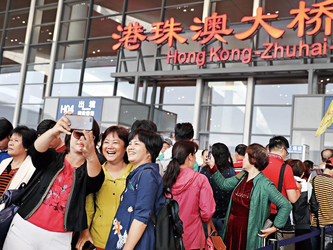獨立關稅地位恐動搖 貿易戰底下  香港如何找出路