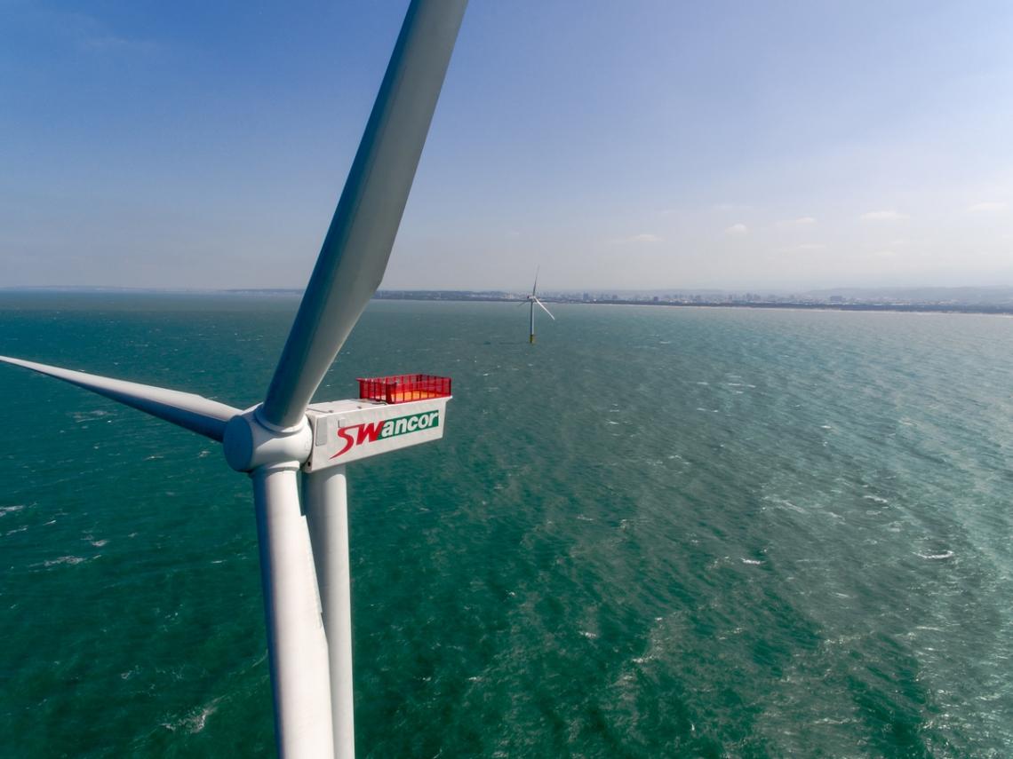 風經濟起動 老字號中鋼台船乘風而來 切入綠金商機 投資臺灣現正進行式