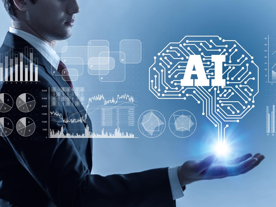 唯有趨勢能抵擋弱市 優選元大全球AI ETF基金