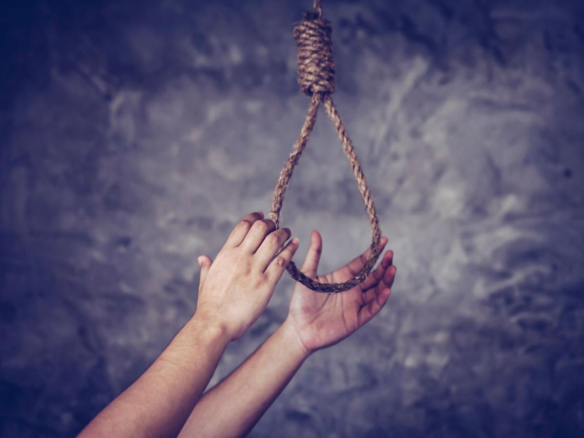 大學放榜前,他就上吊自殺了...如果沒教孩子「不怕輸」,他要怎麼學會贏?
