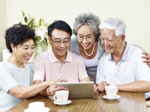屆退、退休理財規劃不一樣!掌握原則,賺回退休金