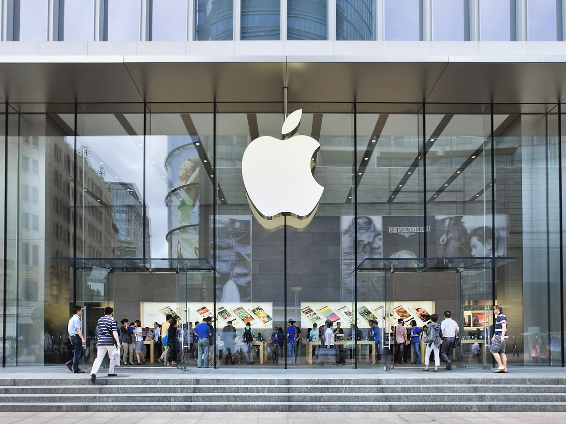 iPhone賣不動,蘋果跌掉12個鴻海市值 台積電、大立光也剉咧等?