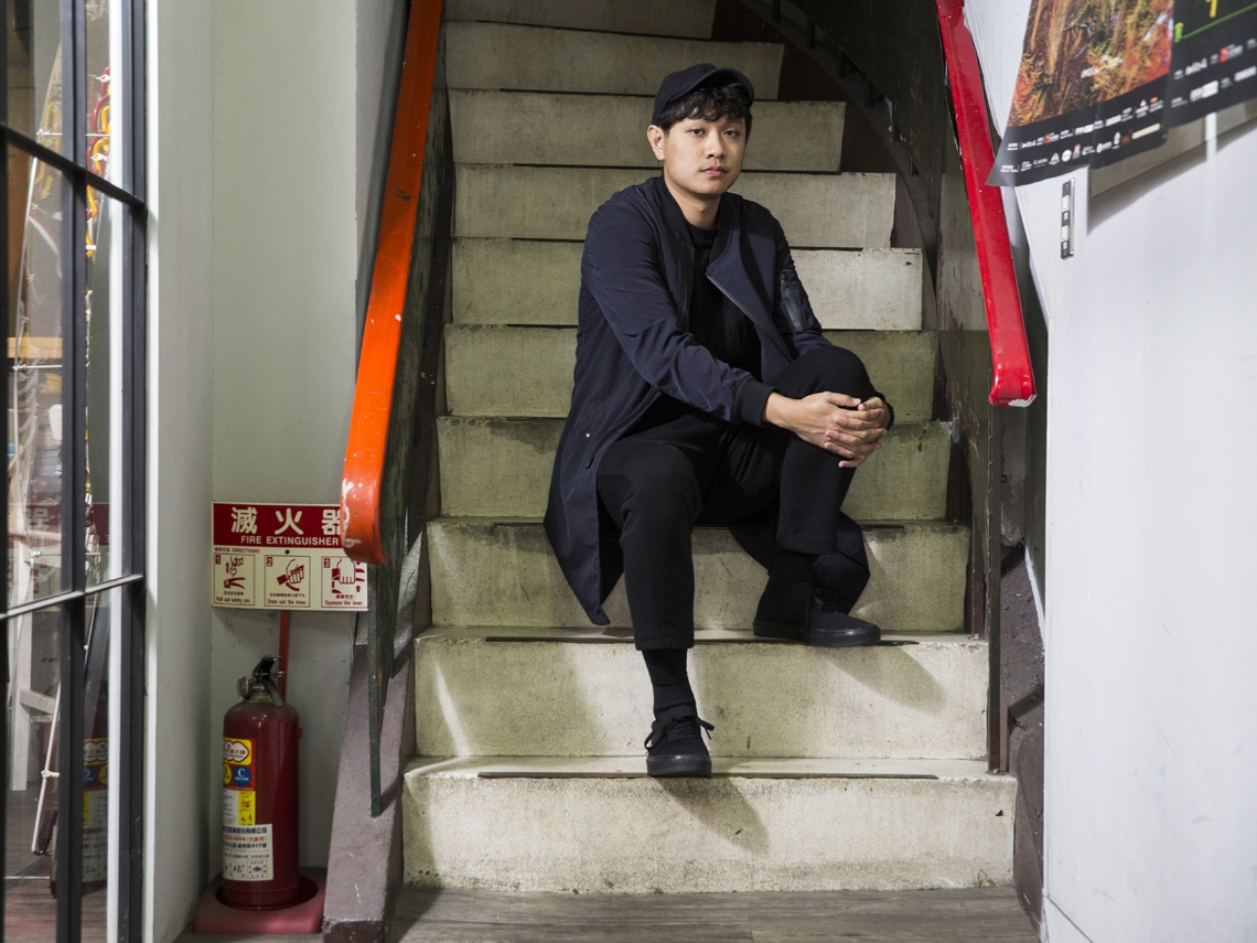 「玩古寓今」設計師吳孝儒  把華人日常搬上國際舞台