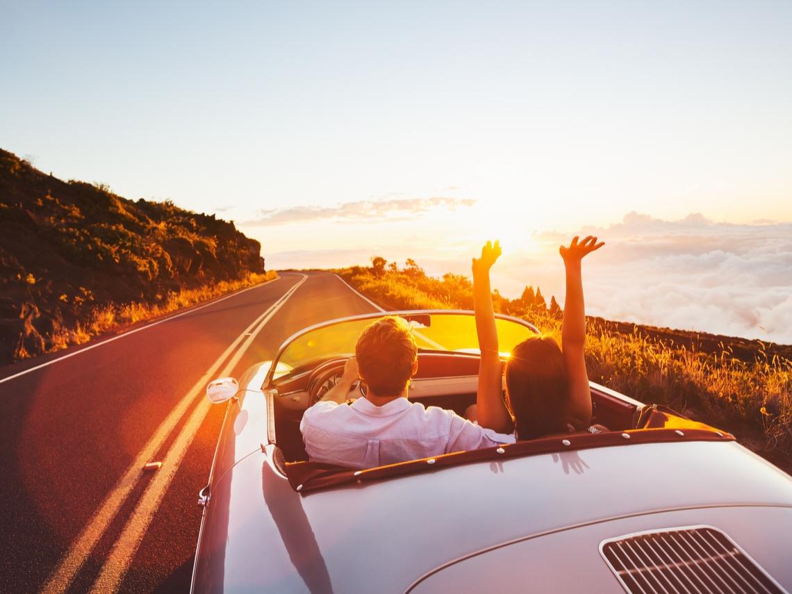 退休後,每一秒都能活出自己的精彩!出國冒險趴趴走,揪團「壯遊」才好玩