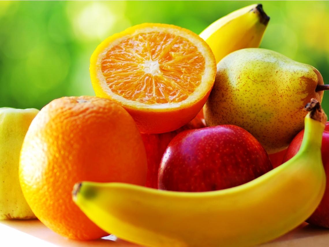 水果帶皮吃才營養!專家:蘋果、香蕉、葡萄這些水果皮千萬不要丟