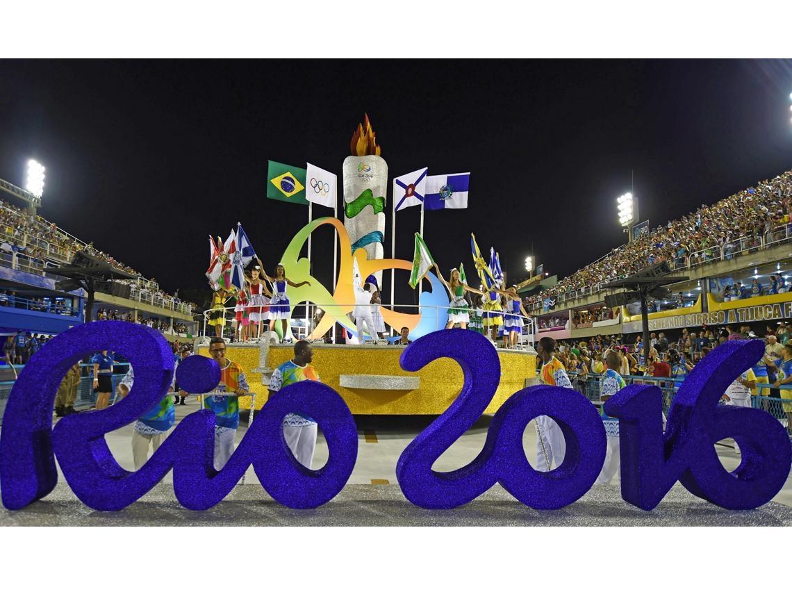 最悲情里約奧運 能靠摳門創奇蹟?