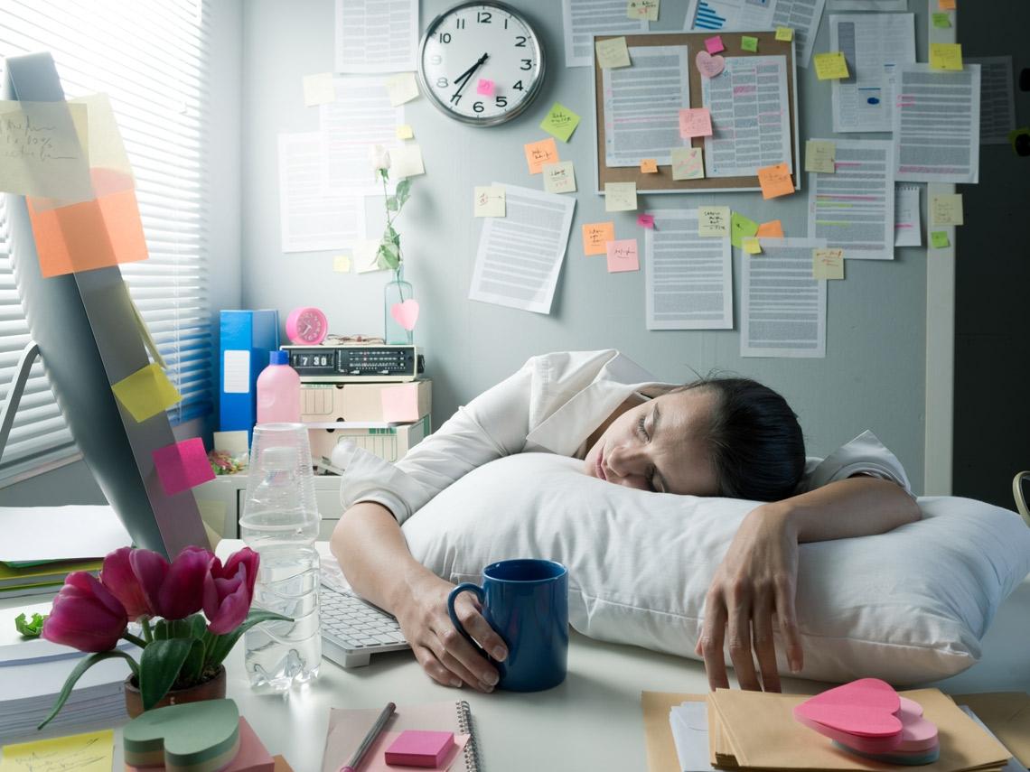 別讓職場消磨掉生活的熱忱,別讓工作只剩下朝九晚五的職責!