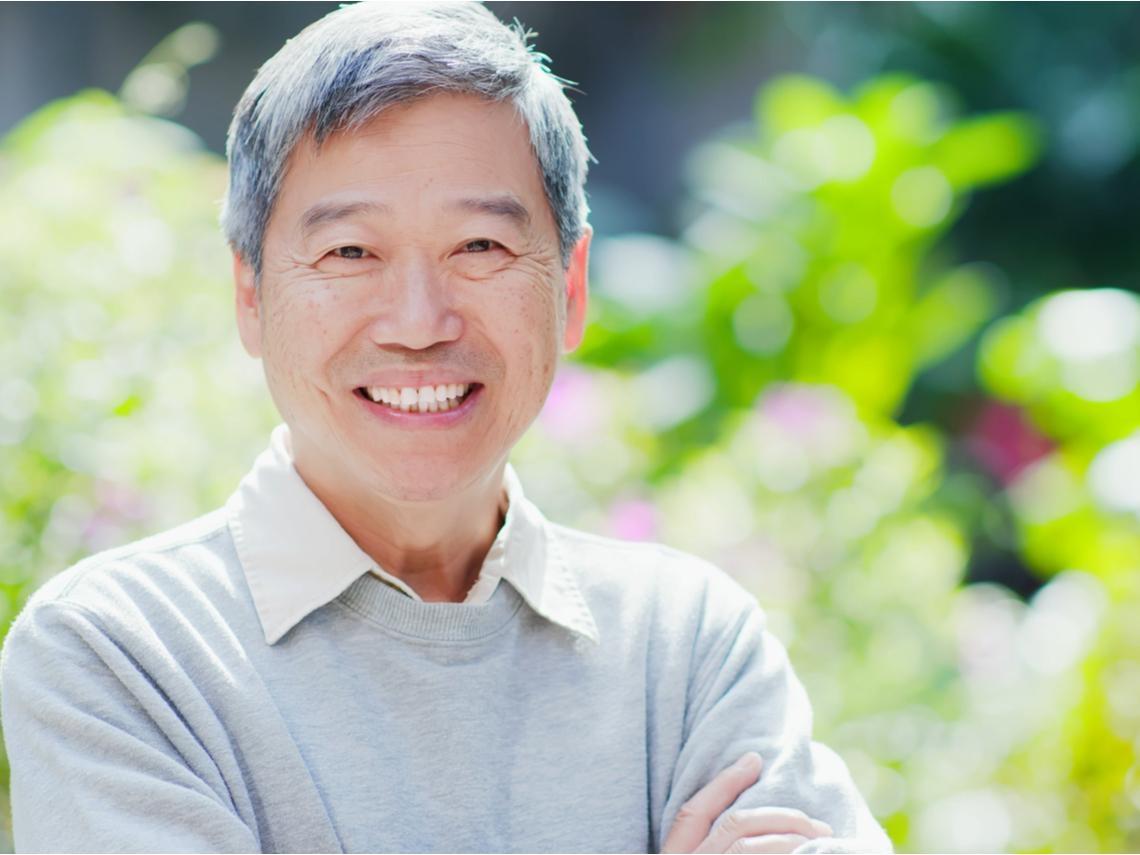 林靜芸/50歲後,是人生的第三樂章!把握退休生活5個特色,讓生命更精彩快樂