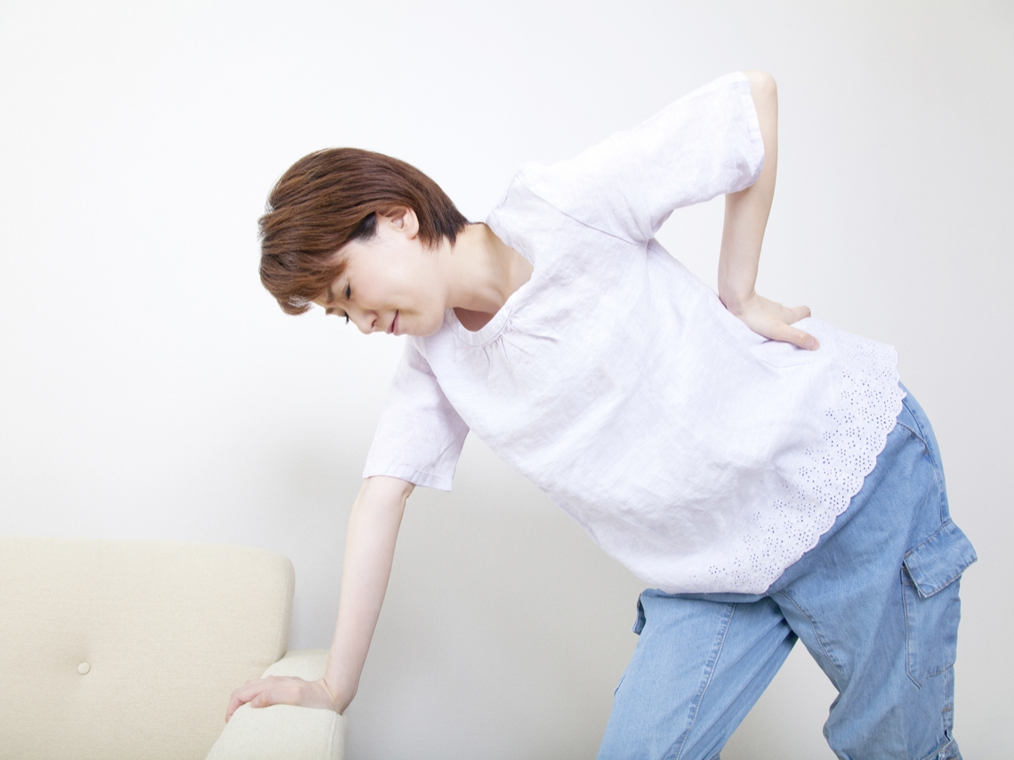 膝蓋退化常痠痛?強筋健骨的5種營養素!