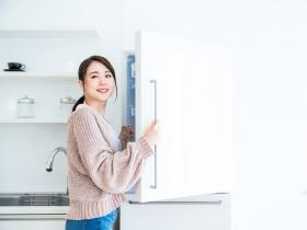 永遠清不完?超簡單收納術,冰箱馬上變乾淨!