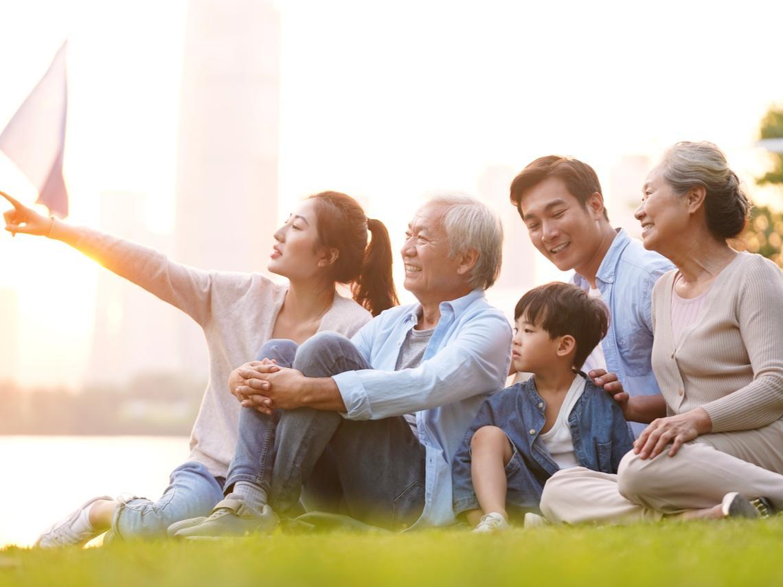 準退休族、夾心族50後別為錢煩!專家給「兩套劇本」,應付家計開銷還能穩存退休金