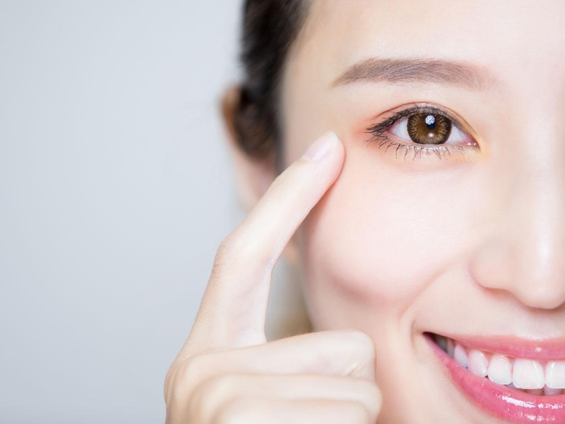 飛蚊症能根治嗎?中醫5招遠離眼紅、眼腫、眼乾...找回好視力!