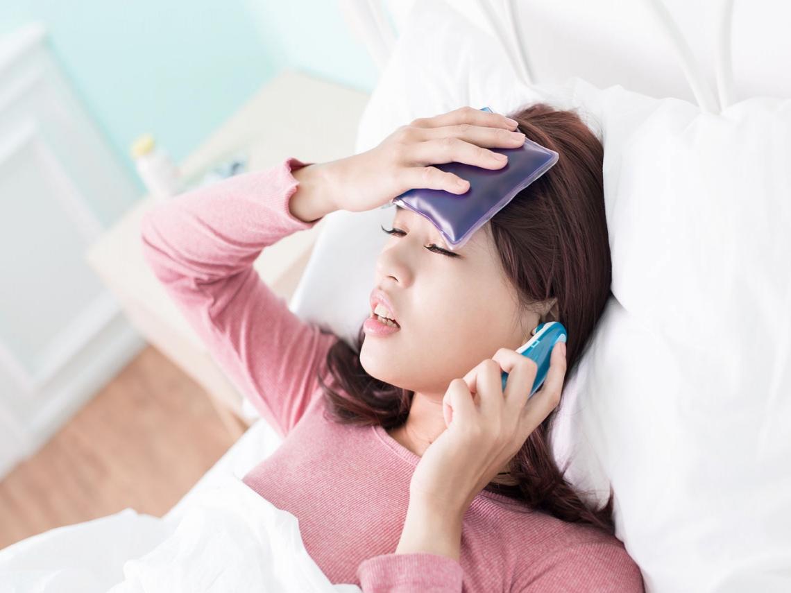 流感、感冒差很大!專家預防5招抵制病毒來襲