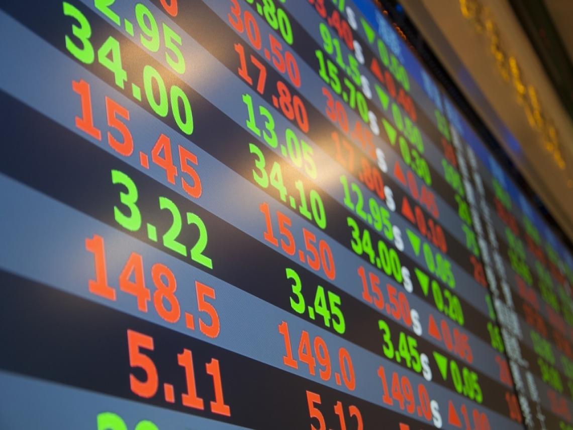 財報旺季有助台股撥雲見日?小心看漲就跌、看跌就漲