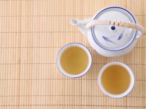 排毒、消除脂肪一次OK!中醫推薦這帖茶