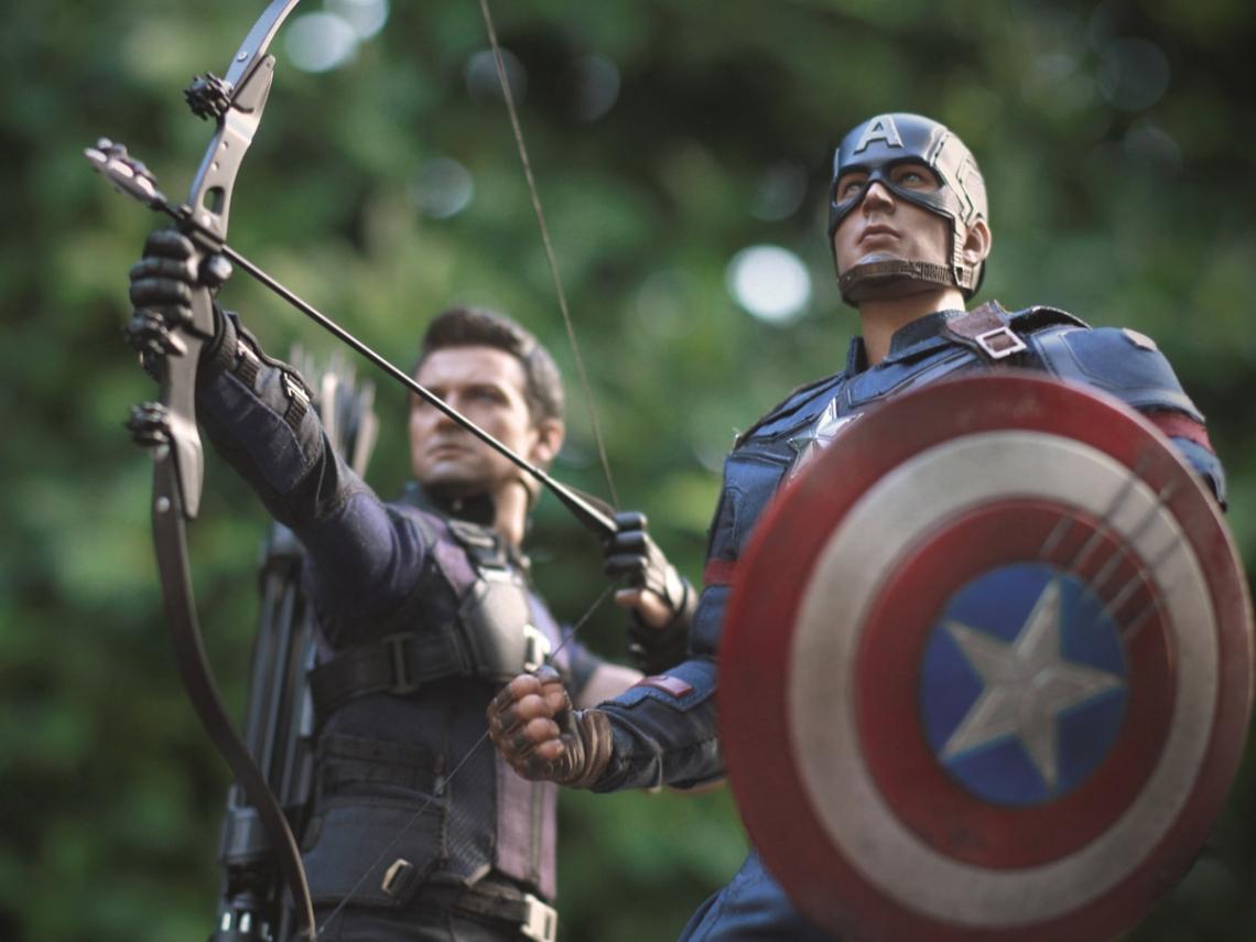 不抓壞人時,他們在幹嘛?漫威之父 Stan Lee:充滿弱點是英雄的迷人之處