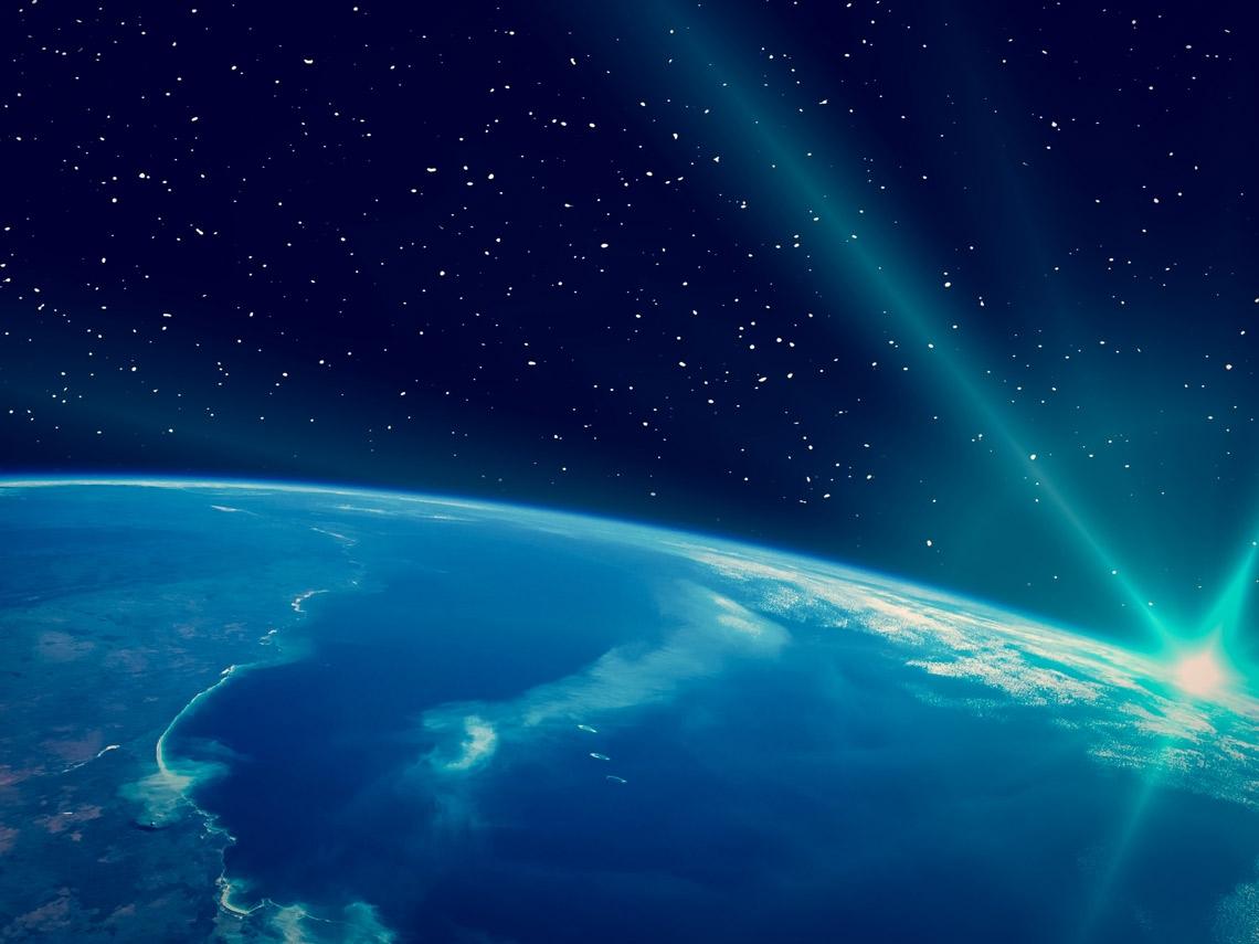 我們都被美國太空總署騙了一輩子?網路瘋傳「地平論」
