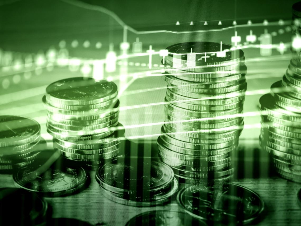 黃金、日圓偏多  用ETF為投資買保險