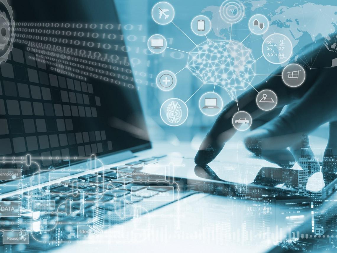AI狂潮!娛樂、醫療、科技...直擊AI應用3大現場