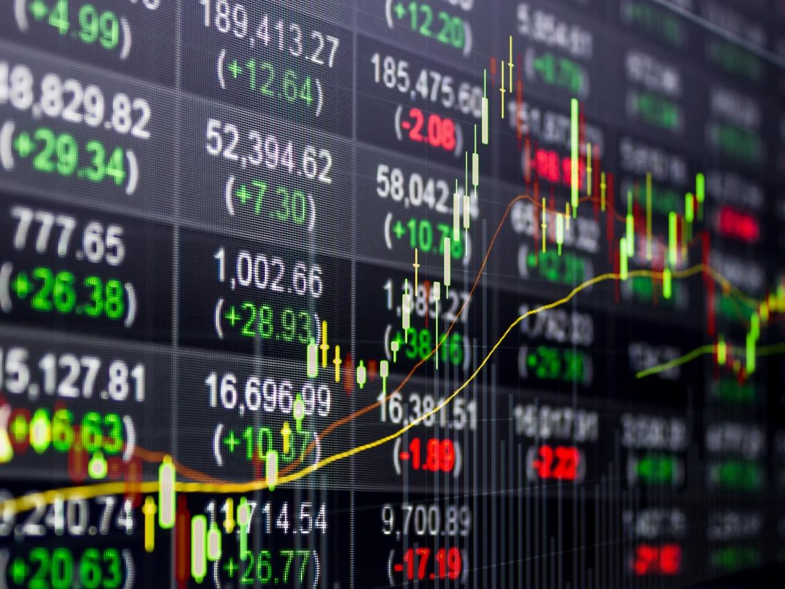 外資不斷湧入 A股要翻身還差一個關鍵