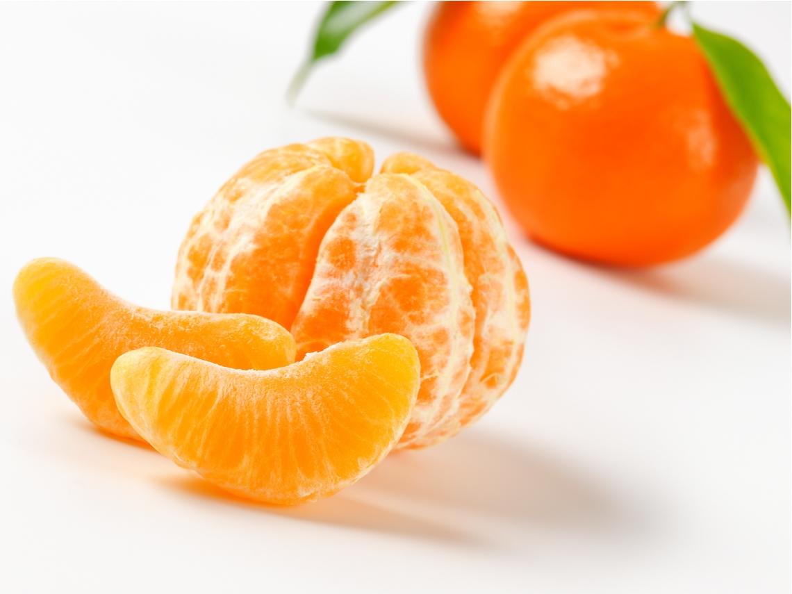 怎麼吃柳丁橘子最營養?別再把白絲去掉了!