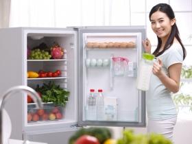 冰箱整理術!食材聰明分類,不怕壞掉過期!