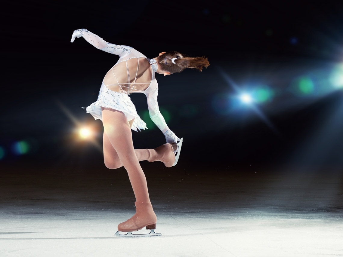 盡全力最重要!日本滑冰選手:比起拿第一,滿意自己表現更讓我開心