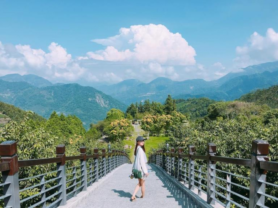 台灣南部18個避冬地點,等不及現在就出發!