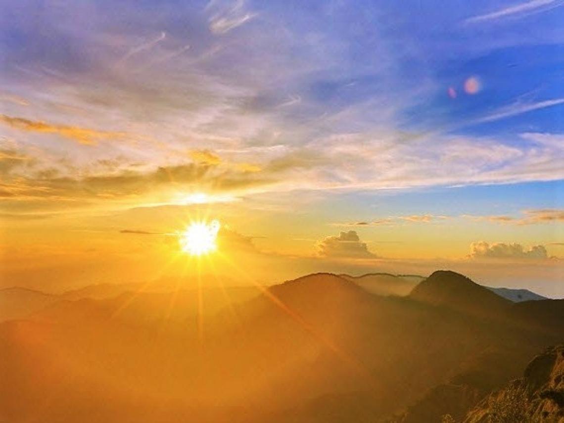 宜蘭太平山超美麗!10個秘境一次看個夠
