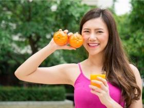 清除毒素的5大營養素!遠離三高、便祕、癌症