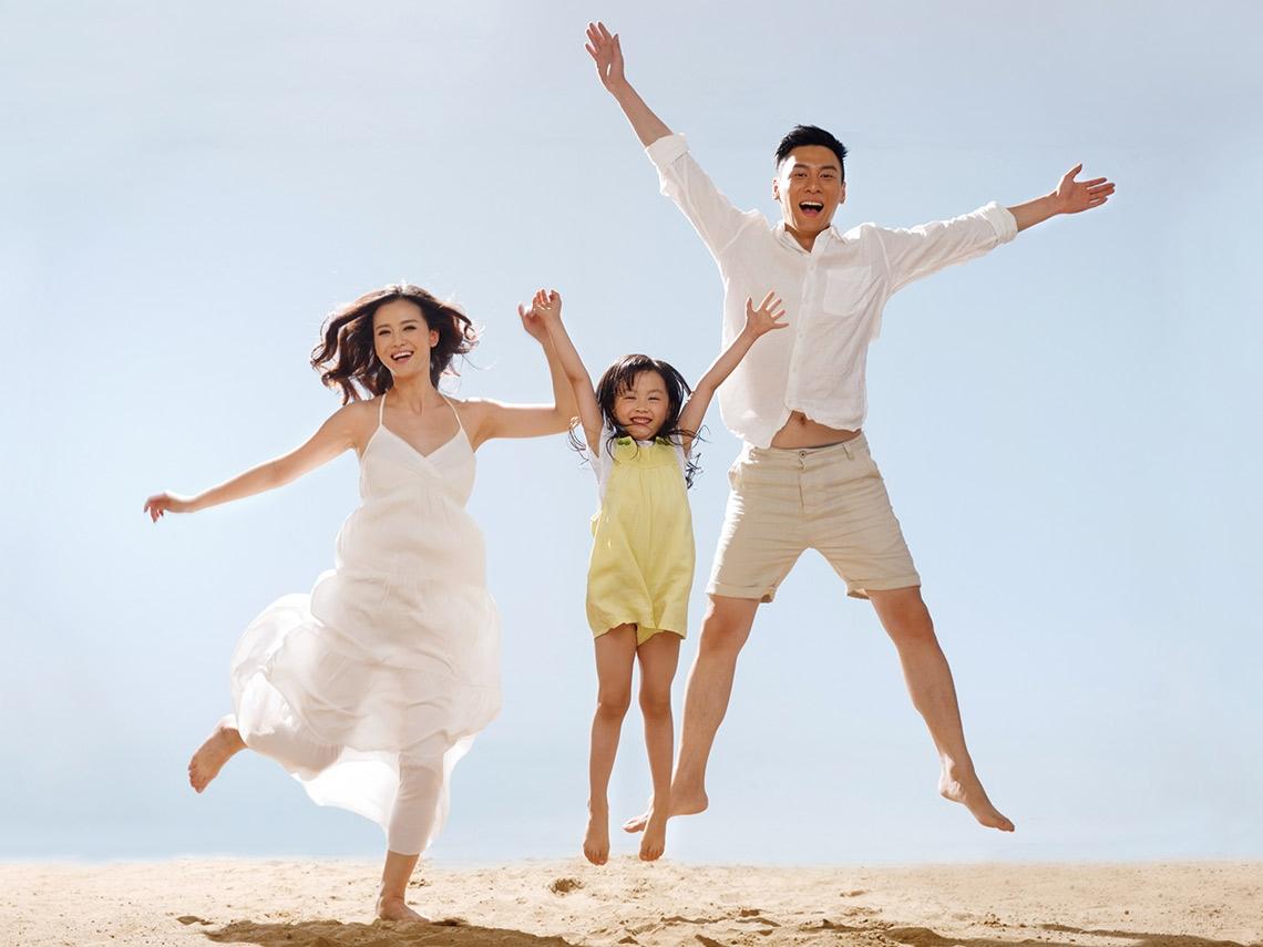 健康一整年  名醫提醒必做的三件事