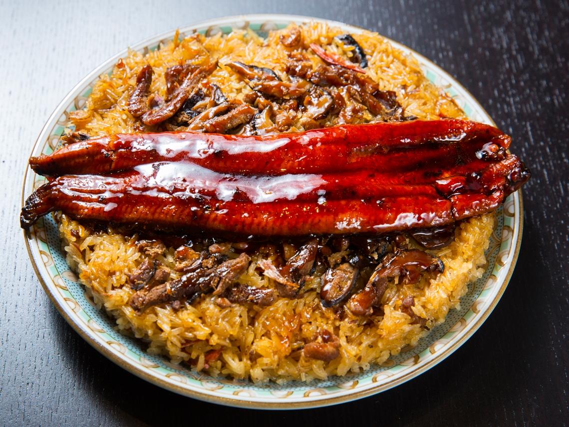 迪化街望族  不靠昂貴食材的實力派年菜