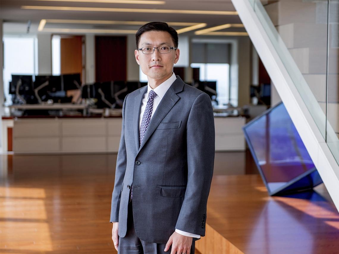 2019年亞洲市場展望:復甦、再平衡與輪替