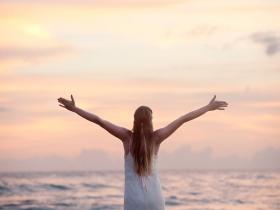 想成為更好的自己,先從凡事感恩開始