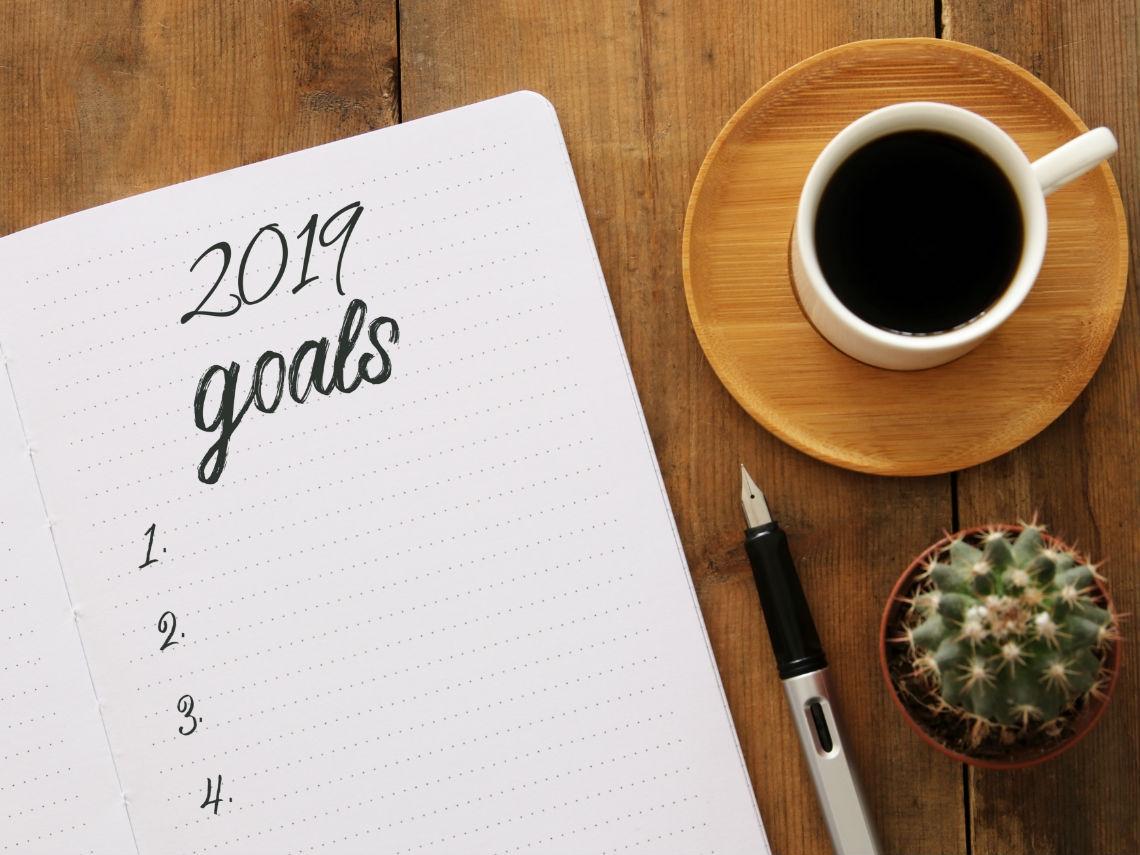 新年新希望!要養成好習慣,先改變這個思考方式,才會事半功倍