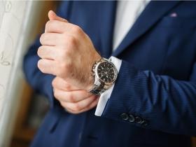 收藏手錶有品味!保留傳統工藝,這支機械錶價格翻3倍