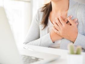 高血脂是心肌梗塞的危險因子!中醫師:喝黃耆養心茶活血化瘀